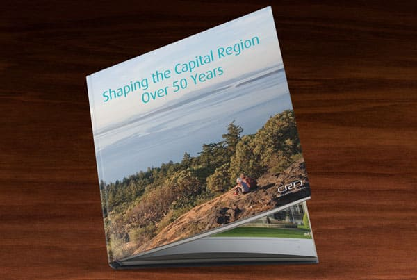 Shaping the Capital Region Over 50 Years